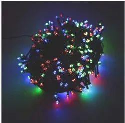 Multi Color PVC  Decorative Lights, For Decoration