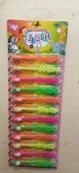 Litter Jungle Juniors Tooth Brush
