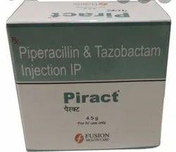 Piperacillin Tazobactam Inj