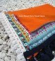 Pareo Beach Terry Towel Fabric
