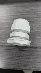 Nylon Flexible Cable Glands In  PG & Metric