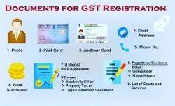 GST REGESTRATION