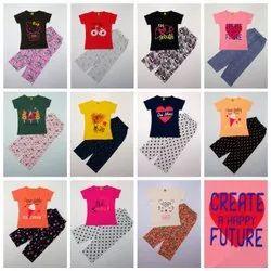 Kids Girls Pyjama Set