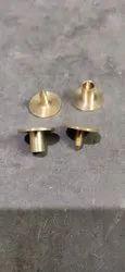 Brass Ear Tags