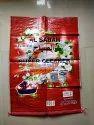 Printed Detergent Bag