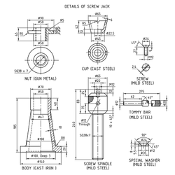 AutoCAD Digitization