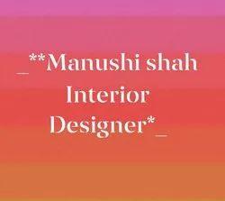 Manushi Shah Interior Designer