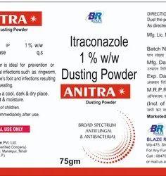 Itraconazole Dusting Powder (ANITRA)