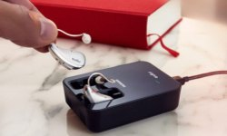 Pure 312 1 NX Signia Hearing Aid
