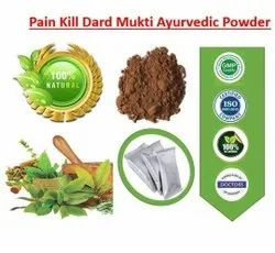 Joint pain herbal medicine
