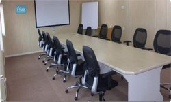 Steel Conference Hall, For Office