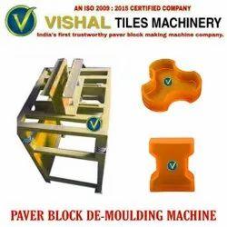 PVC Mould Demoulding Machine