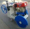 Concrete Road Cutting Machine