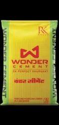 Wonder Cement, Cement Grade: Ppc, Packaging Size: 50kg