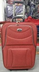 Two Wheel Multicolor Trolly Bags, Size: 20,24, Model Name/Number: Myc05