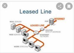 Lease Line Internet Connection