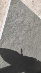 Gray Kota Stone -River Wash Quality, For Construction, Size: 22 X 22 Inch