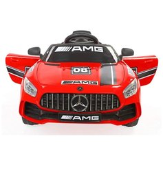 Fiber 12V 998 AMG Battery Powered Toy Car, Bluetooth Remote, Capacity: 2 Kids