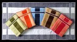 Cotton Dobby Velour Beach Towel, Size: 88x172