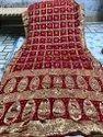 Original Banarasi Jacquard Silk Saree