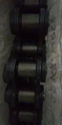 Chain Trencher Machine