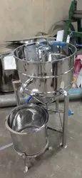 Rice Washer 25 kg