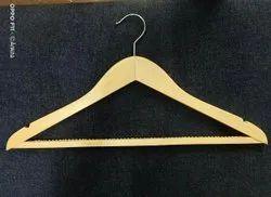 17  Wooden Clothes Hanger (Regular)