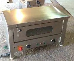 Electric Pizza Oven, Size: Small/Mini
