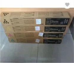 Ricoh Mp C2503 Hs Tonar Cartridge Set