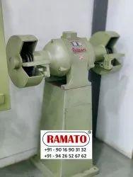 Rajlaxmi 2 HP 3 HP 5 HP 7.5 HP Pedestal Extra Heavy Duty Bench Grinder