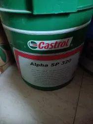 Castrol Alpha Sp 320