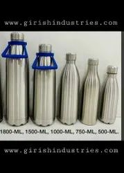 Stainless Steel Hot And Cold Flask