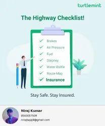 2 Mint Motor Insurance Service, Patna, 1 Years