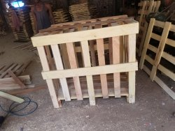 Wooden Crates Boxes