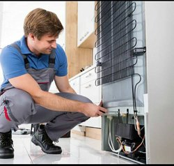 Refrigerators Repair Services