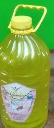 Medi touch Hand Wash Liquid Soap, Packaging Size: 5 Litre