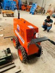 MS Durmat Machine
