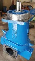 Uchida Rexroth A7V355LV5.1RPF Model Hydraulic Pump