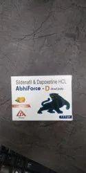 Abhiforce D Oral Jelly