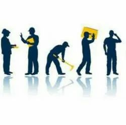 5 Male Construction Labour Supplier, Pan India