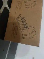 Live Smart Ebco SS304 Kitchen Drawer Rack Thalis, Size: 514mmx159mmx151mm
