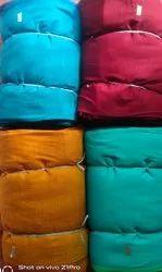 Two Tone Fabric, Plain/Solids, Multicolour