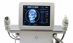 Dermatological MNRF Machine