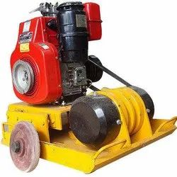 Earth rammer for rent