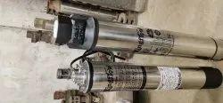 Kingflow HP 1+16 V2 Submersible Pump, Mild Steel