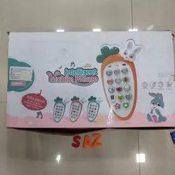 Intelligence mobile phone kids toys