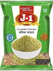 Green 50g Coriander Powder, For Cooking