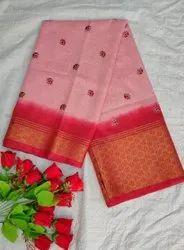 Kota Linen Weaving Sarees