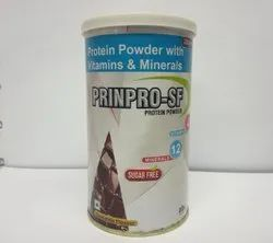 Prinpro - SF ( Sugar Free Protein Powder with Vitamins and Minerals