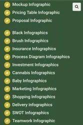 Infographics Bundle